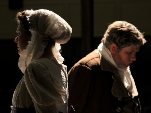 Mr & Mrs Bennet